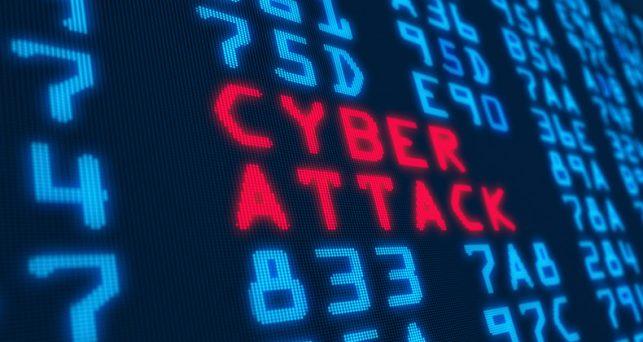 amenazas de ciberseguridad a la que se enfrentan las empresas