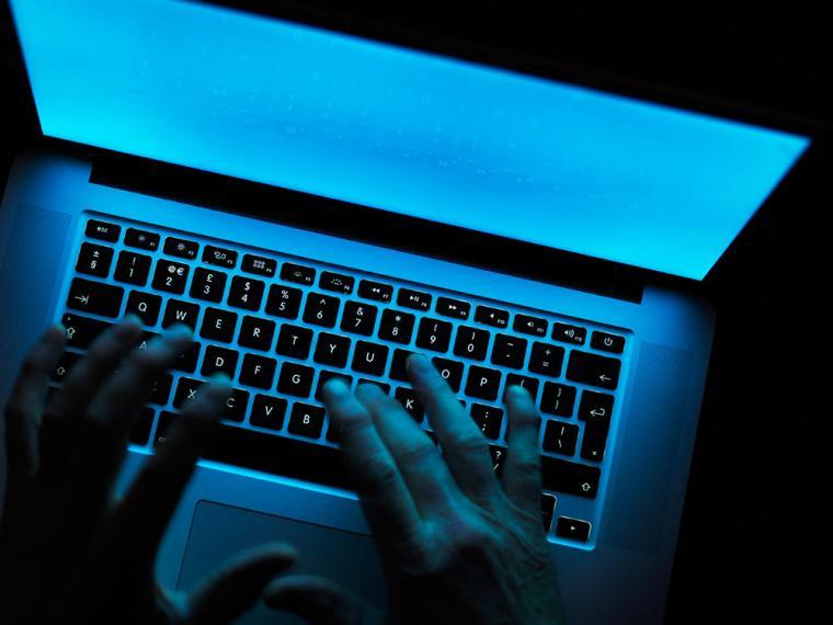 los hackers son una importante amenaza de ciberseguridad