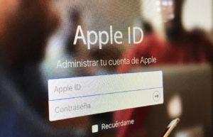 Ataques de phishing a suaurios de iOs y MAC